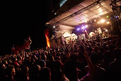 『TOYOTA ROCK FESTIVAL』ビジュアル