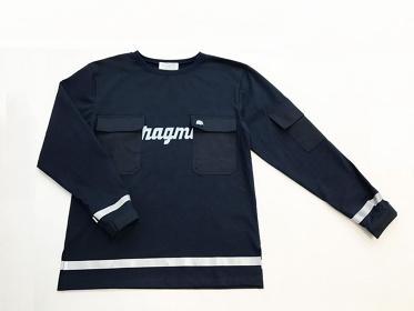 keisuke kanda×magma ワークTシャツ・フォー・マグマ