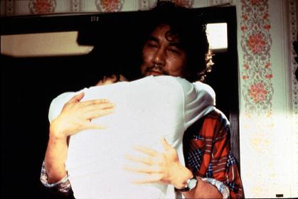 『回路』 ©角川映画・日本テレビ・博報堂・IMAGICA/2001