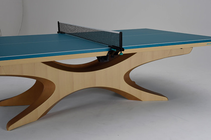 リオ オリンピック公式卓球台