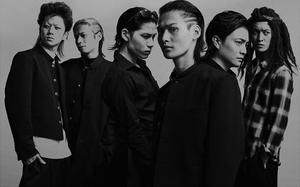 左から千綿勇平、安井一真、二葉勇、松本大志、堂本翔平、菊池修司