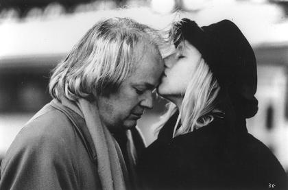 『愛の誕生』(監督:フィリップ・ガレル)