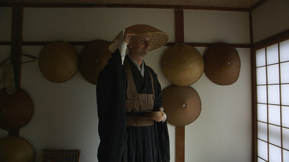 『ZEN FOR NOTHING~何でもない禅~』 ©werner penzel film production/rectv