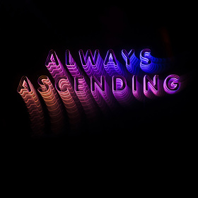 Franz Ferdinand『Always Ascending』ジャケット