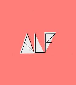 Analogfishロゴ
