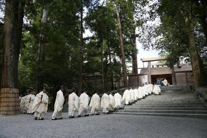 ©︎神宮司庁