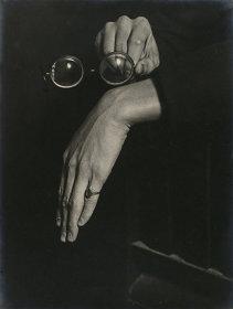 木村専一「フォトアウゲ」より 1931年