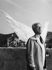 『写真展ジャン・コクトー「オルフェの遺言」「悲恋」』作品 Jean Cocteau / The testament of Orpheus ©Photo by Lucien Clerque / G.I.P.Tokyo