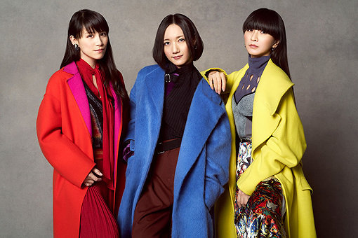 『「Perfume×TECHNOLOGY」Special Live Show』