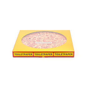『TOILETPAPER MAGAZINE's products』グッズ