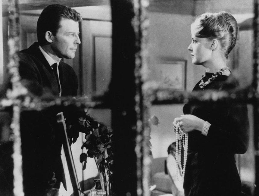 『危険な関係』 ©1960 - TF1 DROITS AUDIOVISUELS