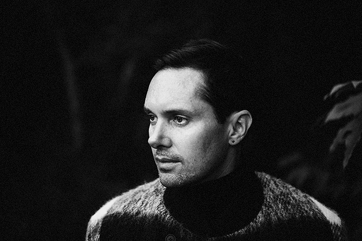 RHYE photo by Genevieve Medow Jenkins