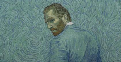 『ゴッホ~最期の手紙~』 ©Loving Vincent Sp. z o.o/ Loving Vincent ltd.