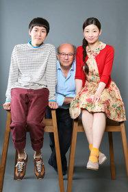 『KAATキッズ・プログラム2018「グレーテルとヘンゼル」』ビジュアル 撮影:宮川舞子
