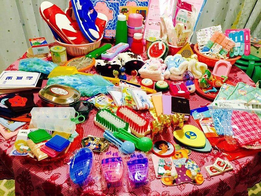 台湾雑貨イメージ