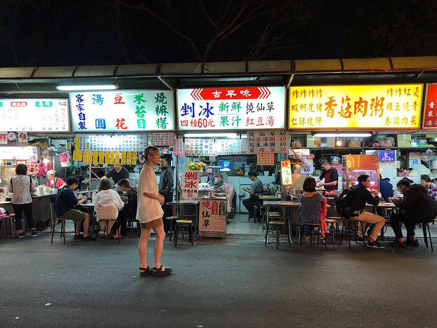 『ネオタイワン 超新台灣 in 窗』