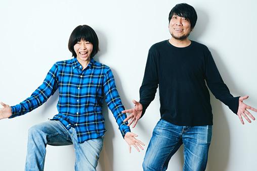 左から:松崎ナオ、行達也