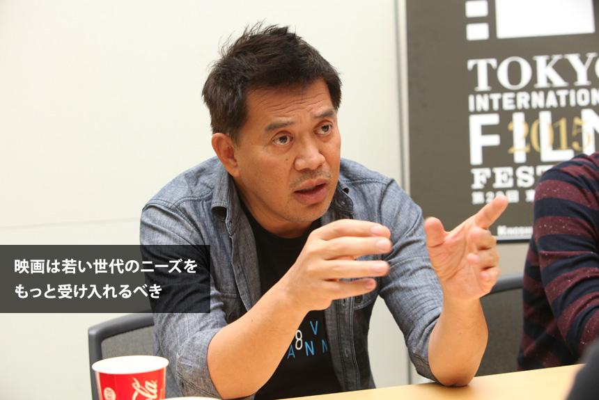 カンヌ受賞監督メンドーサが語る、母国フィリピン映画の黄金期