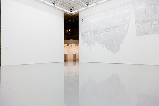 資生堂ギャラリー展示風景 Photo:Tanaka Pinto