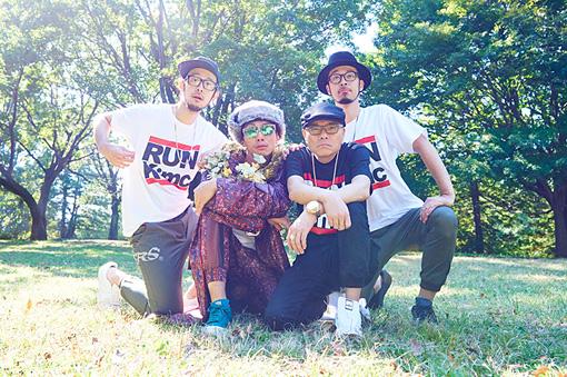 mc;ShockBoots feat.RUN K:mc