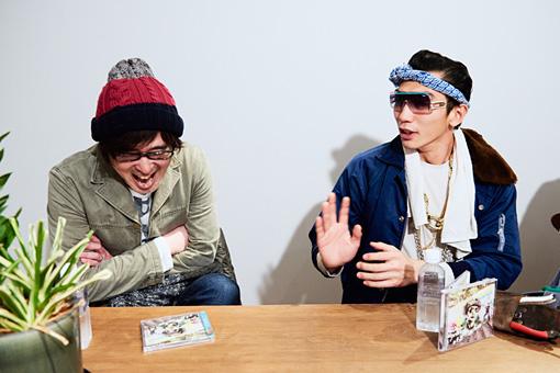 左から:望月一扶、奥野瑛太
