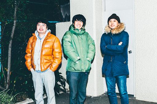 左から:柴崎祐二、角張渉、北澤学