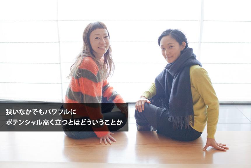 女性ダンサーが語る、満員電車で培われた日本人の文化と個性