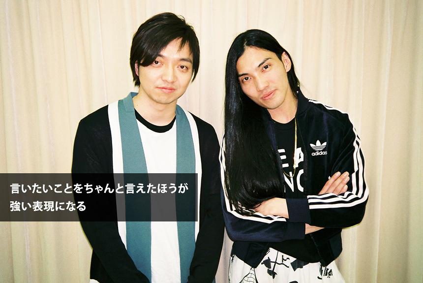三浦大知×Seiho 保守化する日本のダンスミュージックへの提言