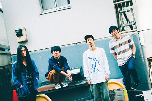 左から:伊東真一、安部コウセイ、cp、imai