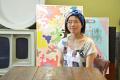 自分の感性を疑うな。未経験で世界とアーティストを繋げた中村茜