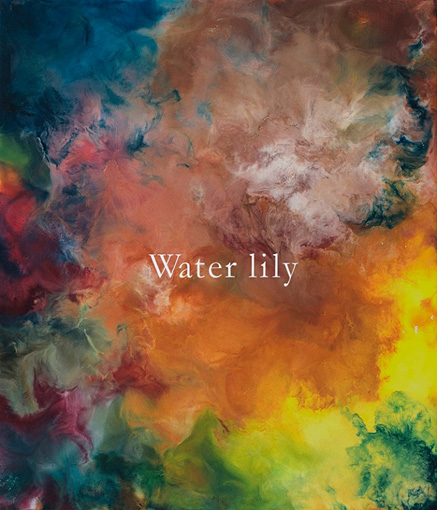 illion『Water lily』ジャケット