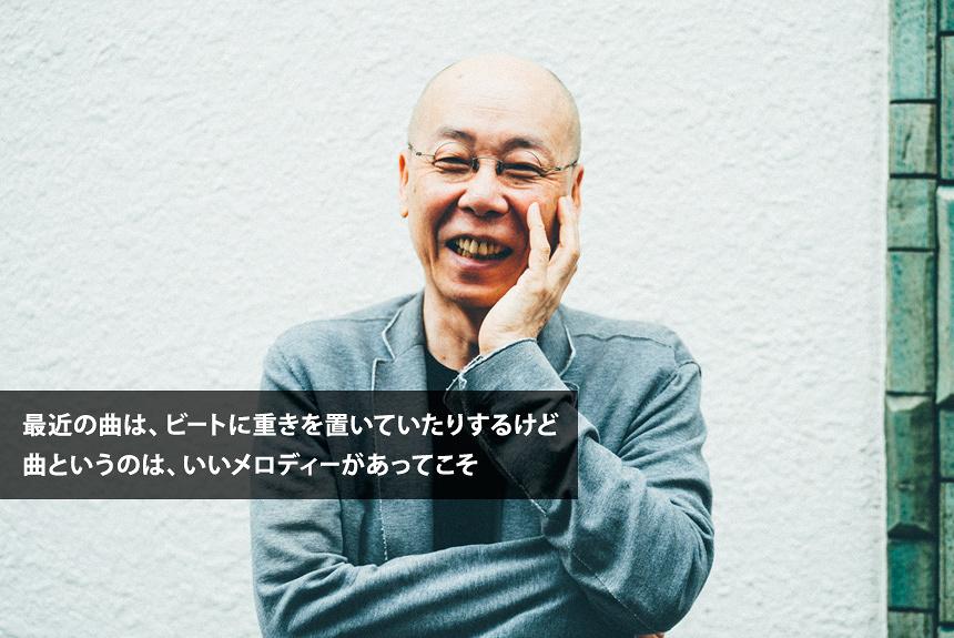 島健が語る、桑田佳祐が歌謡曲を歌う意義「警鐘を鳴らす意味も」