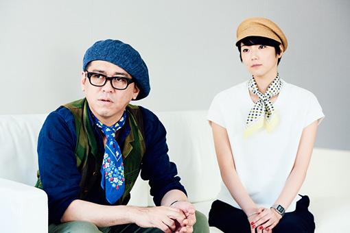 左から:沖井礼二、清浦夏実