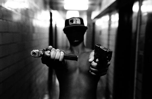 ブギーが撮影した写真 / 『フォトグラファーズ・イン・ニューヨーク』 ©2013 Alldayeveryday