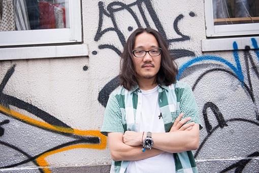 飯田仁一郎