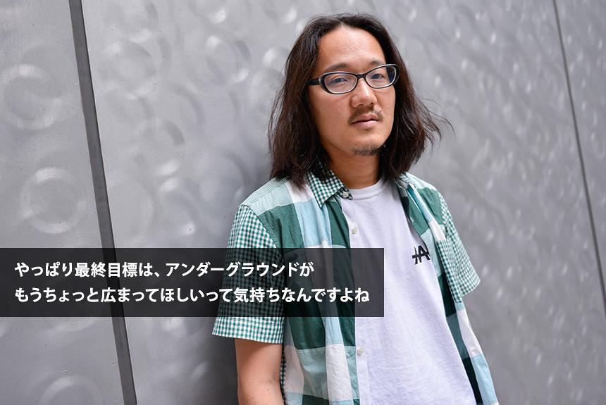 リアル脱出ゲームも有名フェスも育て上げた飯田仁一郎の波乱万丈