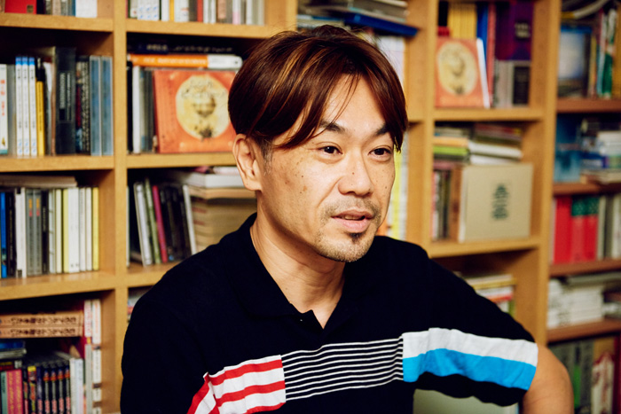 鈴木慶一×ゴンドウトモヒコが子...