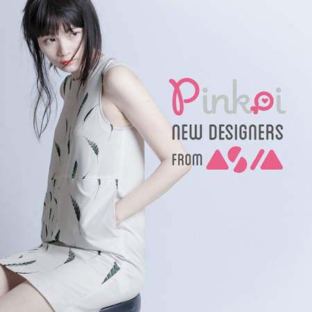 『Pinkoi -New Designers from Asia-』