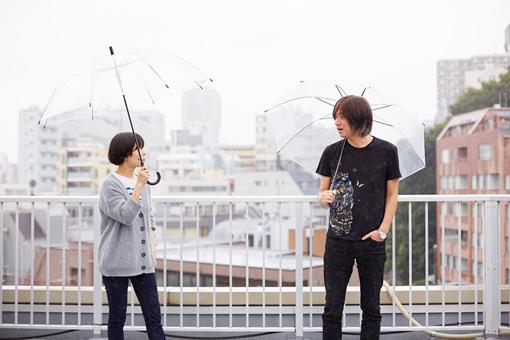 左から:Salyu、小林武史