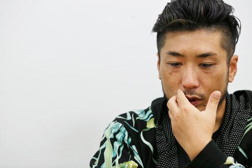 ショウダユキヒロ