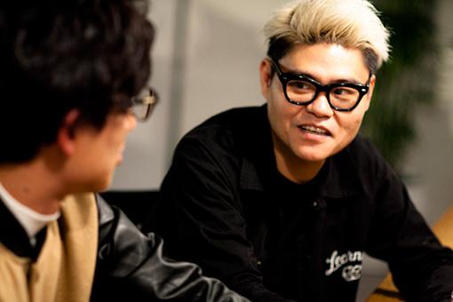 """松田""""CHABE""""岳二"""