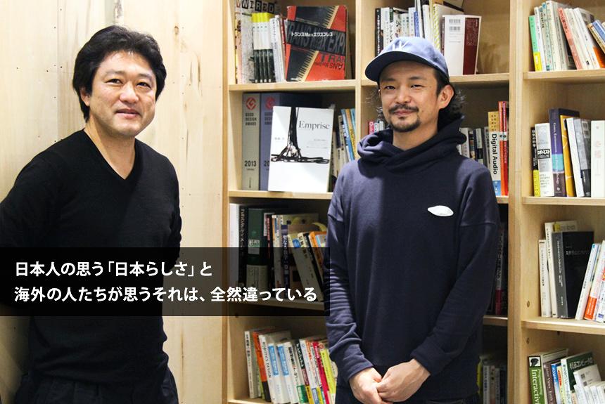 後藤英が真鍋大度に訊く、五輪閉会式の裏とメディアアートの未来