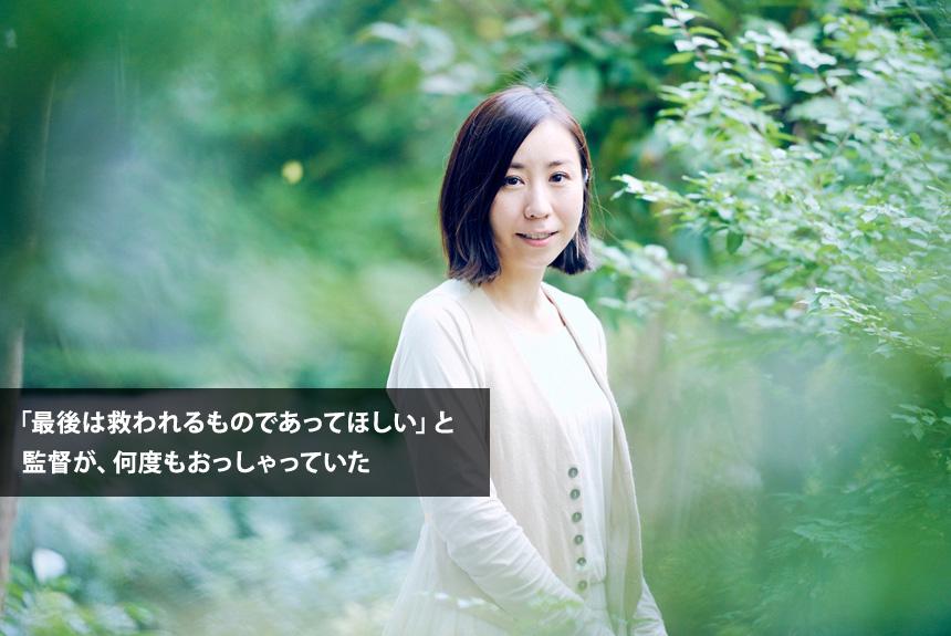 のん主演『この世界の片隅に』の立役者 コトリンゴインタビュー