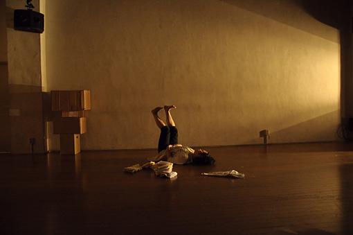 『一寸先ワルツ』 撮影:buu otsuka