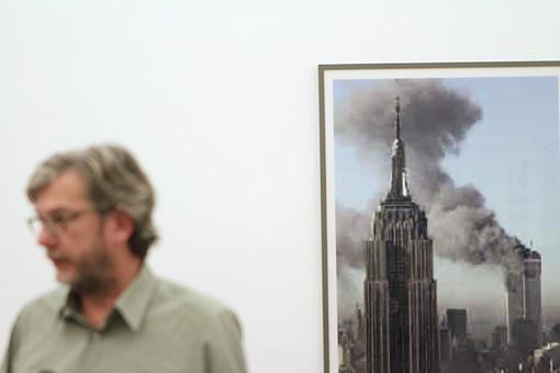金沢21世紀美術館『トーマス・ルフ展』展示風景