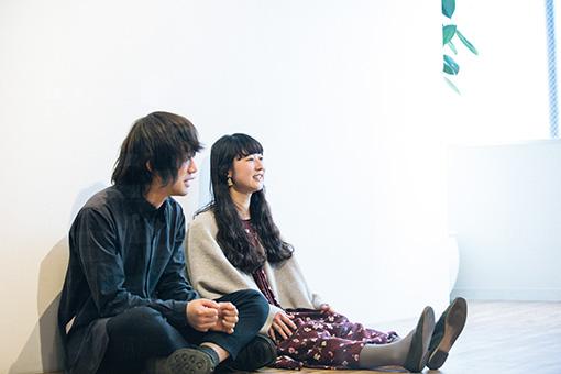 左から:Rei、Anna