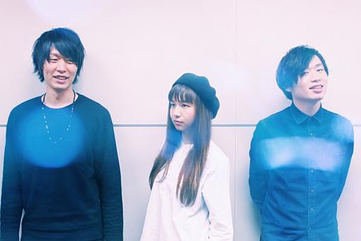 左から:三輪幸宏、森彩乃、内田旭彦