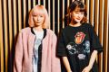 PORINとemmaは、ライブに何を着ていく?憧れの女性像を語る