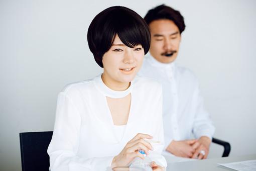 第3夫人・清 亜美