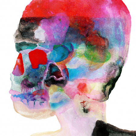 SPOON『Hot Thoughts』